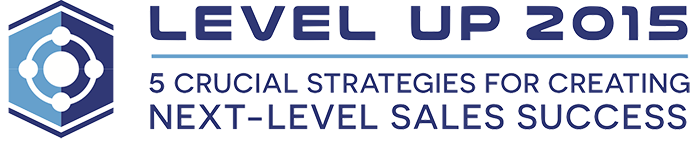 level up sales conference